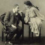 Dialogue about my System of Stanislavsky